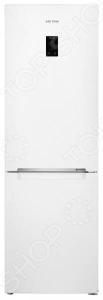 Холодильник Samsung RB33J3200WW холодильник samsung rs4000 с двухконтурной системой twin cooling 569 л