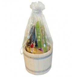 Купить Набор банный Банные штучки «Подарочный»