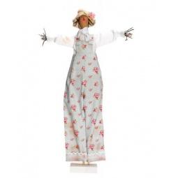 фото Набор для шитья куклы Tilda Пугало