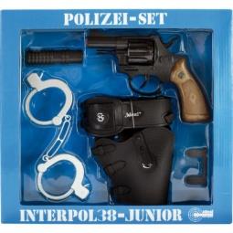 Купить Игровой набор Schrodel «Полиция»