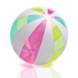 фото Мяч пляжный Intex «Пляжный»