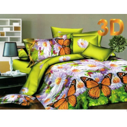 Купить Комплект постельного белья «Приятный сюрприз». 1,5-спальный. В ассортименте