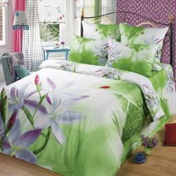фото Комплект постельного белья АртПостель «Фреш». 1,5-спальный