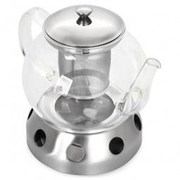 Купить Чайник заварочный с подставкой Bradex «Маленькая Англия»