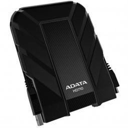 фото Внешний жесткий диск A-DATA HD710 1Tb