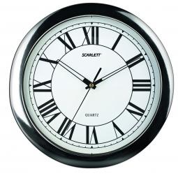 фото Часы настенные Scarlett SC-45 A