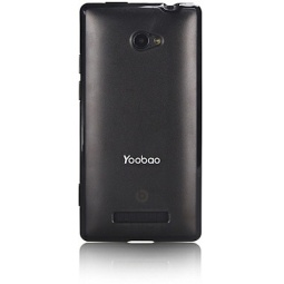 фото Чехол и защитная пленка для HTC 8X Yoobao Protective Case