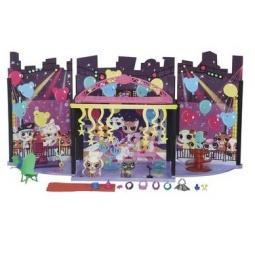 фото Набор игровой для девочки Hasbro «За кулисами»