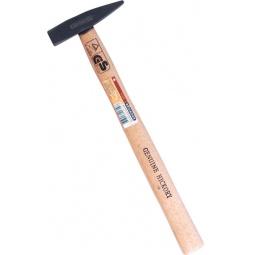 фото Молоток слесарный с деревянной ручкой Brigadier. Вес головки: 300 г