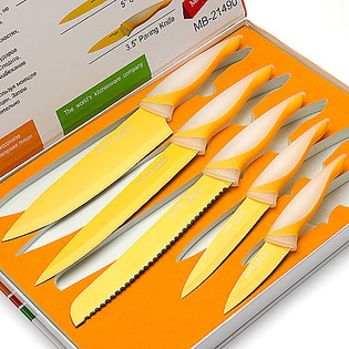 Купить Набор ножей Mayer&Boch MB-21490