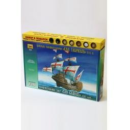 Купить Подарочный набор Звезда корабль «Сан Габриэль»