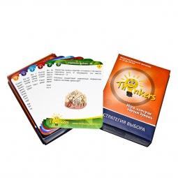Купить Игра логическая Thinkers «Стратегия выбора»
