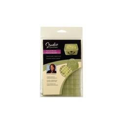 Купить Набор листов текстурных пластиковых Polyform Products Company Ferns and Squar