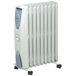 фото Радиатор безмасляный EWT NOC eco 20 LCD