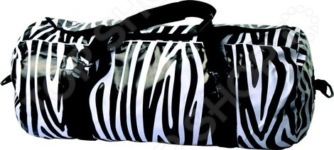 Сумка герметичная AceCamp Zebra Duffel Dry bike bicycle 5 led cap light hat light