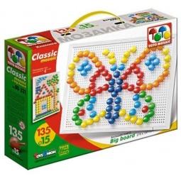 Купить Мозаика Toys Union «Разноцветные фантазии»