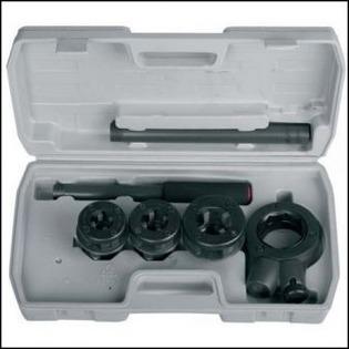Купить Набор резьбонарезной трубный Stayer Professional 28260-H4