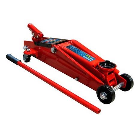Купить Домкрат гидравлический подкатной с удлиненным штоком Megapower M-83006