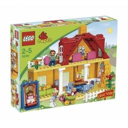 фото Конструктор LEGO Дом для семьи