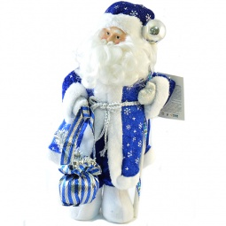 фото Игрушка новогодняя Новогодняя сказка «Дед Мороз» 949205