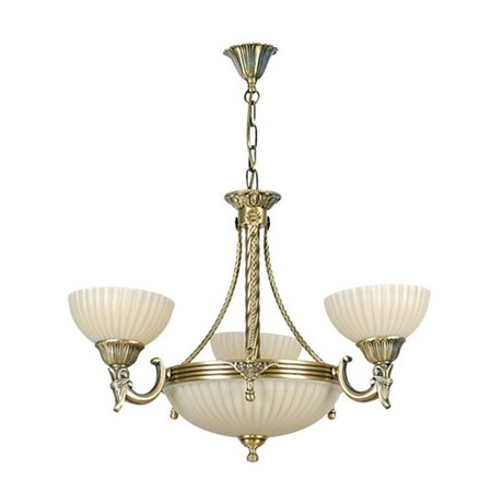 Купить Люстра подвесная MW-Light «Афродита» 317010406