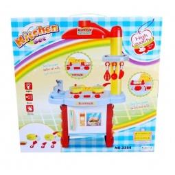 фото Кухня детская с аксессуарами Shantou Gepai 3354
