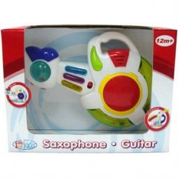 Купить Гитара игрушечная Toy Target 23024-2