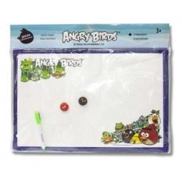 Купить Доска для рисования Angry Birds Т56205