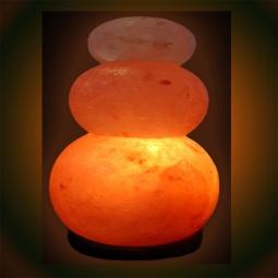 Купить Лампа солевая ZENET Волна двойная