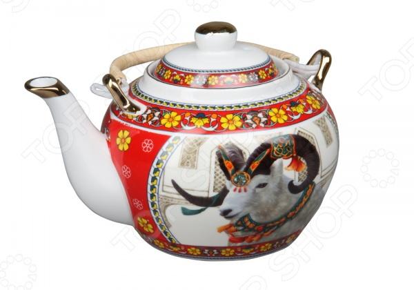 Чайник заварочный Rosenberg 8062