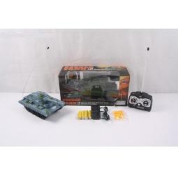 Купить Танк на радиоуправлении PlaySmart Р41095. В ассортименте