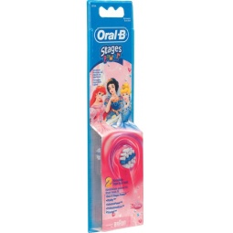 Купить Насадки для зубной щетки Braun Oral-B Stages EB 10-2K