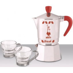 фото Набор для кофе Bialetti SET Break and Marocchino 5160