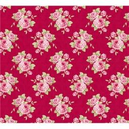 Купить Отрез ткани Tilda Бабушкины розы