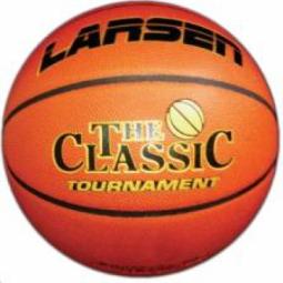 фото Мяч баскетбольный Larsen BB ECE-1