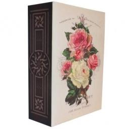 фото Книга-шкатулка Феникс-Презент «Букет из роз»