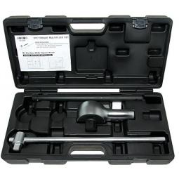 Купить Набор: мультипликатор ручной с воротком Force F-6031