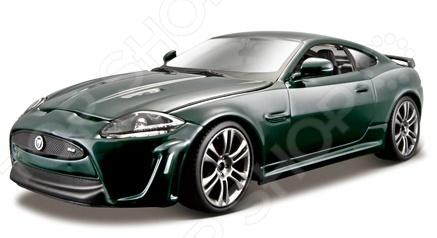 ������� ������������� Bburago Jaguar XKR-S