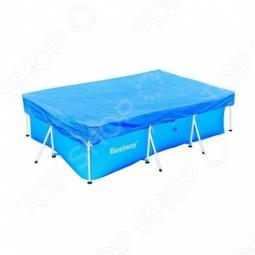 Купить Чехол защитный для бассейна Bestway 5810