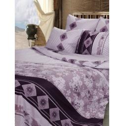 фото Комплект постельного белья Сова и Жаворонок «Эльза» 19063/1. 1,5-спальный