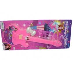 фото Бас-гитара игрушечная Shantou Gepai 5512