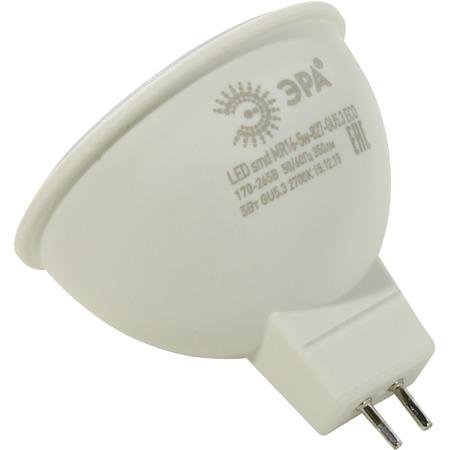 Купить Лампа светодиодная Эра MR16 ECO