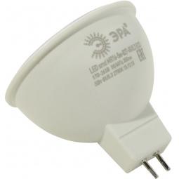 фото Лампа светодиодная Эра MR16 ECO. Цоколь: GU5.3