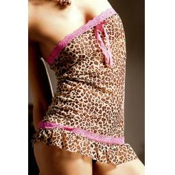 фото Мини-платье Baci-Lingerie BL072