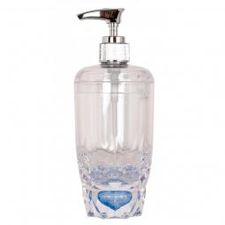 фото Диспенсер для жидкого мыла Spirella Diamant