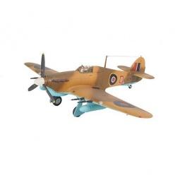 Купить Сборная модель самолета Revell Hawker Hurricane Mk.II