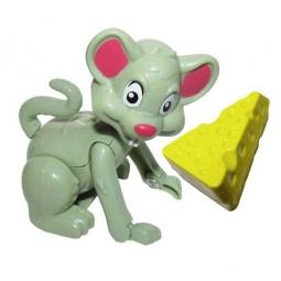 Купить Мышка заводная Жирафики «Дрессируем питомца»