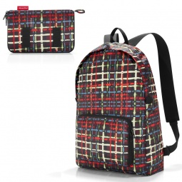 Купить Рюкзак складной Reisenthel Mini Maxi Wool