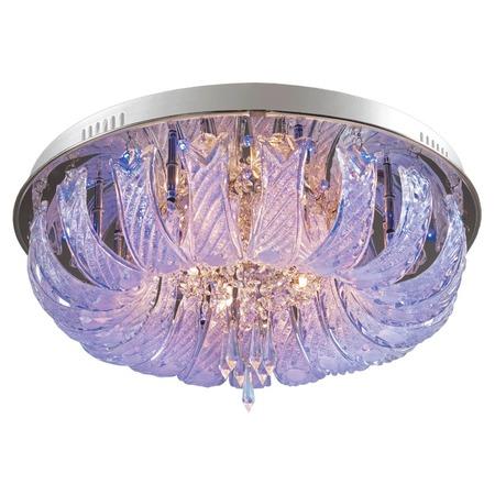 Купить Люстра потолочная MW-Light «Изольда» 366010312