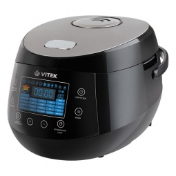 Купить Мультиварка Vitek VT-4222 BK